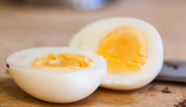 ¿En qué consiste la dieta del huevo duro en 15 días?