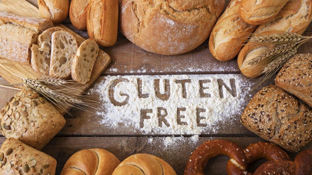 dieta sin gluten para no celiacos