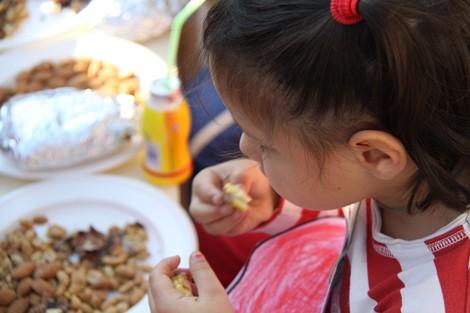 ¿Por qué es bueno comer castañas?