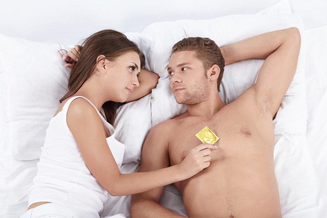 ¿Cuáles son las enfermedades de transmisión sexual más comunes?