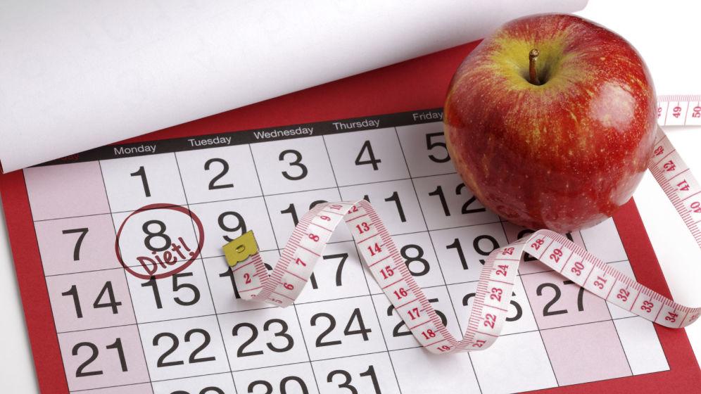 5 consejos para cumplir tu propósito de perder peso