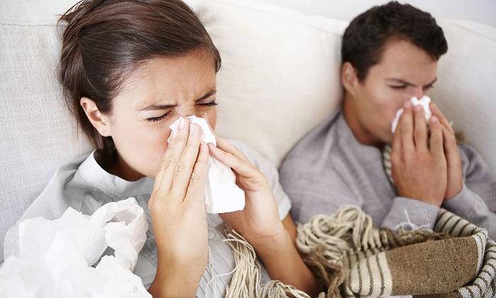 Síntomas de la gripe y cómo diferenciarla de un resfriado