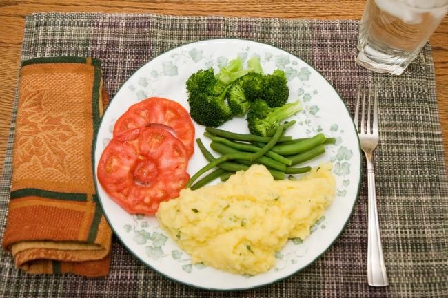 5 consejos para elaborar cenas saludables 2018 for Como preparar una cena saludable