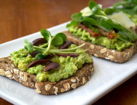 cenas saludables para dieta