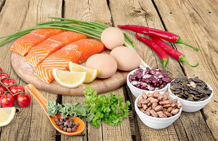 ¿Para qué sirven las proteínas? | Cortaporlosano
