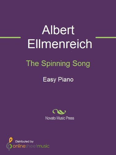 The Spinning Song (English Edition)