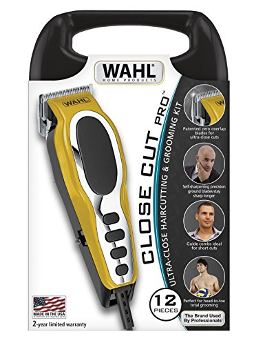 Wahl Wahl Close Cut Pro - Cortapelos